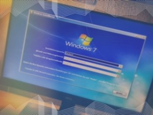 Windows 7 Skylake